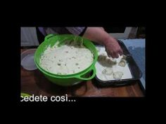 puccette leccesi, tutorial - YouTube
