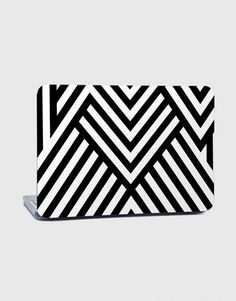 Art Deco Pattern - LAPTOP SKINS - PRODUCTS