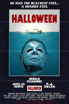 Michael Myers / Jaws, it's pretty true the comparison here