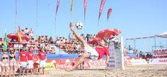 Calendario de competiciones deportivas en la playa de Valencia - http://www.valenciablog.com/calendario-de-competiciones-deportivas-en-la-playa-de-valencia/