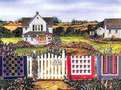 Quilts for Sale by Diane Phalen