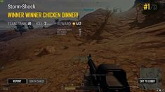 Pubg Squad ! Winner Winner Chicken Dinner !! #1 , primul meci castigat !