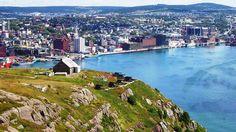 St John Tourism, Canada - Next Trip Tourism