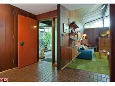 Architect's 1965 Glendale Time Capsule For Sale For First Time - New to Market - Curbed LA