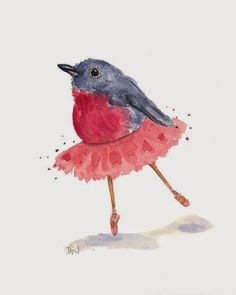 Mundo Bailarinístico - Blog de ballet: Ballet Bird Mais
