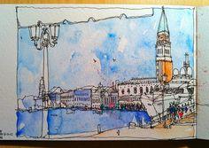 Venice 2 by simoneridyard