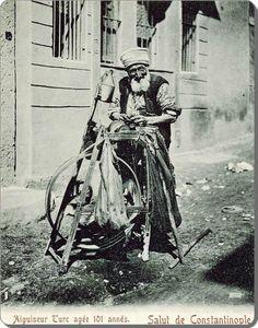 Bileyci - 1900 ler