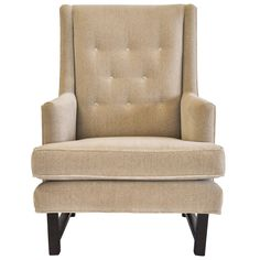Check out the deal on Armchair Designed by Edward Wormley for Dunbar at Eco First Art