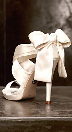 Perfect Wedding Heels