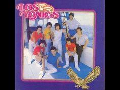 Popurri Los Yonic's Romantico Vol 1 - YouTube