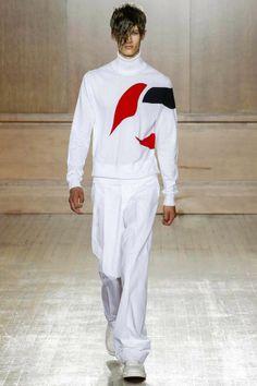 Alexander McQueen SpringSummer 2015 Collection - London Collections Men
