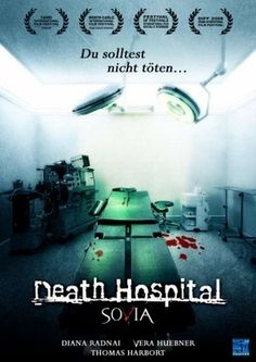 Death Hospital Movie - Watch for Free on Viewster.com