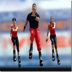 Have you heard of that Kangoo Jumps Training belongs? Kangoo is a intensive cardio workout Kangoo Jumps, Texas County, Workshop, Workout Shoes, Muscular, Fun Workouts, Fun Exercises, Aerobics, Academia