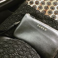 Glad The Rain Is Holding Of For Kara's Special Day in Clutch Wallet, Kara, Special Day, Must Haves, Clutches, Wallets, Texture, Photo And Video, Fun