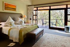 African Pride Irene Country Lodge: My room looks exactly like this. Pride Hotel, My Room, Places Ive Been, African, Irene, Country, Luxury, Bed, Wander