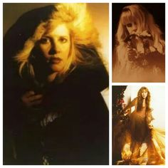 Stevie Nicks Collage Created By Tisha 01/20/15
