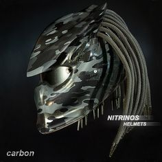 The cost of the Predator helmet depends on configuration chosen. Any of the…