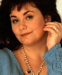 Dawn French, one of the fiercest, funniest and most talented ladies out there.