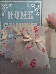 Lavender Bags (My work)