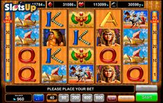 Discover old secrets of an ancient civilization with Egypt Sky from Euro Games Technology - EGT! This is a 5-reel video slot with 40 pay lines and wonderful design! Egypt Sky has a dynamic gameplay and includes Bonus Rounds, Wild, Scatter Symbols and Free Spins. This free slot is a perfect option for gamblers, who prefer Egyptian culture. The design of symbols is wonderful, every symbol is related to the Egyptian culture. Are you already interested? If you are, then visit SlotsUp.com and…