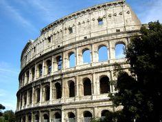 Coliseu - Roma - Itália
