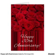 Gift Ideas For Parents 35th Wedding Anniversary : Ideas About 35th Anniversary On Pinterest 35th Wedding Anniversary