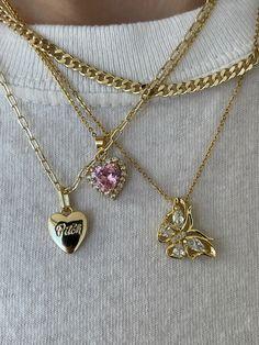 Nail Jewelry, Cute Jewelry, Gold Jewelry, Jewelry Accessories, Fashion Accessories, Fashion Jewelry, Trendy Jewelry, Jewlery, Accesorios Casual
