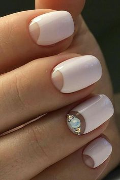 36 Top Best Wedding Nail Ideas Design Inspiration