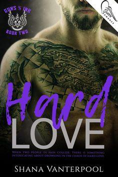 {COVER REVEAL} Hard Love by Shana Vanterpool – @shanavauthor @EJBookPromos   TFaulc Book Reviews