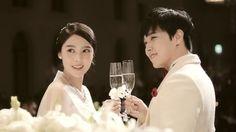 Lee Sungmin & Kim Saeun - Happy Weeding