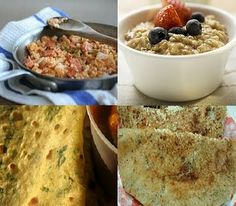 Spicy Indian Recipes With Oats for Weight Loss Health Breakfast, Breakfast Recipes, Fast Metabolism Recipes, Bengali Food, Indian Food Recipes, Ethnic Recipes, Oats Recipes, Easy Weight Loss, Spicy