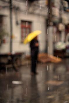 rain rhapsody~ Shanhai