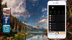 App Store Live Wallpapers for iPhone 6S et 6S Plus présentation par iPho...