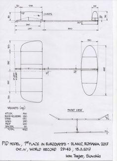 Balsa Glider Template | Pdf Plans Schematics For Balsa Wood Glider Download Plans For Wood