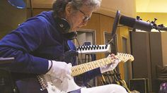 Eric Clapton Is BACK – And He's Got A Brand New Song You Don't Want To Miss