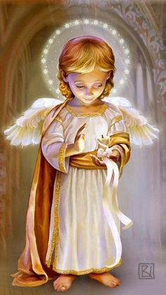 Angel ❤❤
