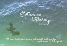 Day 16: Saddest death: Finnick's death, I bawled