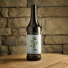 Bluegrass Soy Sauce  Bourbon Barrels-non gmo, naturally fermented