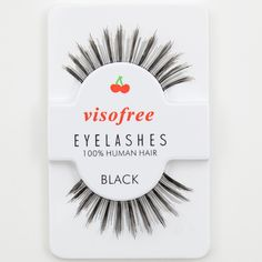 Visofree False Eyelashes Daisy Lashes Human Hair Handmade Lashes Extension Make Up Natural Lashes #40 //Price: $US $0.99 & FREE Shipping //   http://humanhairemporium.com/products/visofree-false-eyelashes-daisy-lashes-human-hair-handmade-lashes-extension-make-up-natural-lashes-40/  #lace_front_wigs