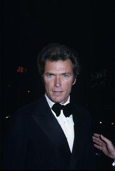 Clint Eastwood ~ Yummy!! <3