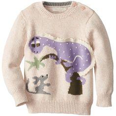 0 Girl Toddler, Stella Mccartney, Polyvore, Sweaters, Fashion, Moda, Fashion Styles, Sweater, Fashion Illustrations