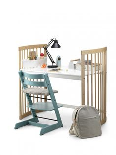 [ad] Stokke products are intelligently designed & attractive.