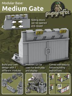 Star Wars Microscale Ships from BrickLink Studio Lego Minecraft, Lego Moc, Lego Technic, Lego Mindstorms, Lego Army, Lego Military, Lego Batman, Legos, Lego Creations Instructions
