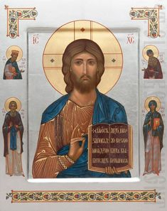 The icon painters of St Elisabeth Convent will paint a family icon of any kind. You can order an Orthodox family icon online from the Catalog of St Elisabeth Convent Religious Images, Religious Icons, Religious Art, Byzantine Icons, Byzantine Art, Faith Of Our Fathers, Roman Church, Holy Quotes