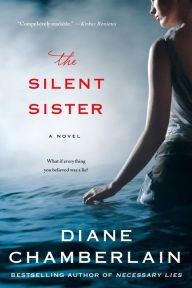The Silent Sister by Diane Chamberlain | Riley MacPherson has spent her entire life believing that her older sister Lisa committed suicide as a teenager. It was a belief that helped shape her own childhood and that of her brother. It shaped her view of her family and their dynamics. It influenced her entire life.