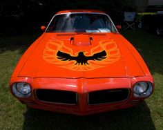 19. 1973 Pontiac Trans Am Super Duty: It's been dubbed the last muscle car of