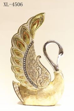 Swan (Hansa) Showpiece And Gift Article