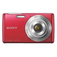 Get 26% off on the Sony #Cybershot #Point and shoot #camera. Hurry up and avail this offer right now