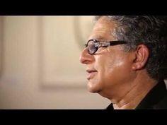 A Meditation for Beginners With Deepak Chopra