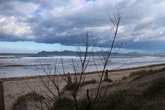 sólo para ellas iberostar playas de muro, blog mallorca, hotel mallorca